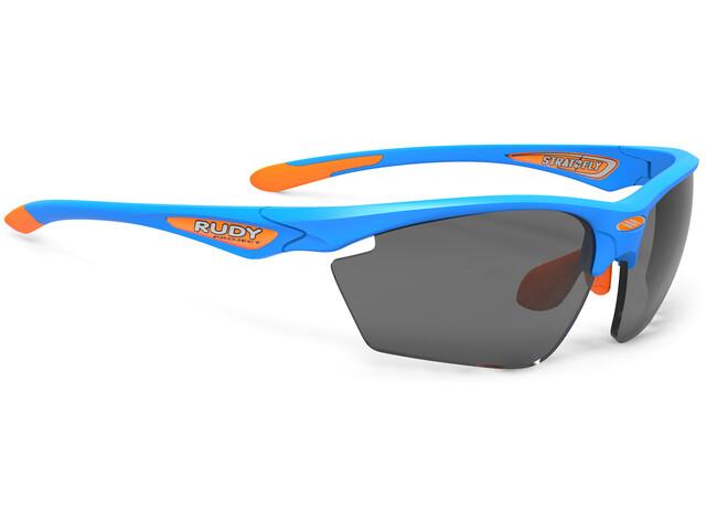 Rudy Project Stratofly Glasses azure - rp optics black